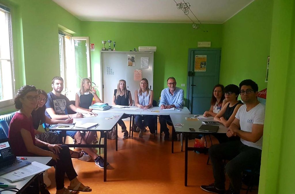 Capofila Youthlab: Cipro all'Euromed Youth Forum
